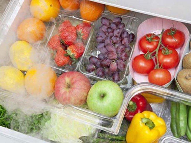 Loại quả nào không nên bảo quản trong tủ lạnh?-2