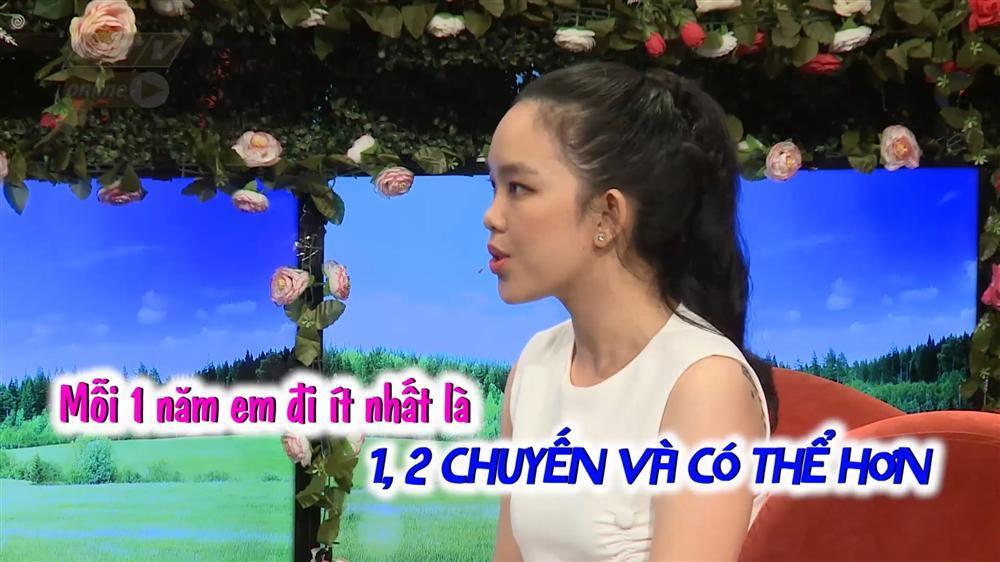 VZN News: Cô gái bị chỉ trích đào mỏ khi đòi bạn trai cho đi châu Âu: Gia đình không thiếu thốn, tôi tự kiếm tiền đi du lịch được-3
