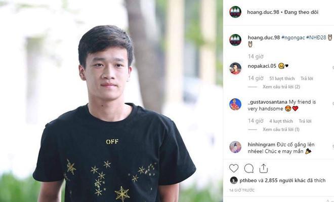 Vừa hội quân, cầu thủ tuyển Việt Nam đã dìm hàng nhau trên mạng-7