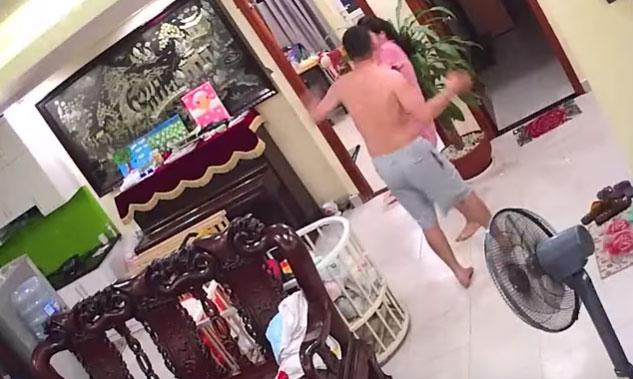 Vụ võ sư đánh vợ mới sinh con: Người vợ nghi chấn thương sọ não sau gần 1 tiếng nhận liên hoàn chưởng của chồng-4