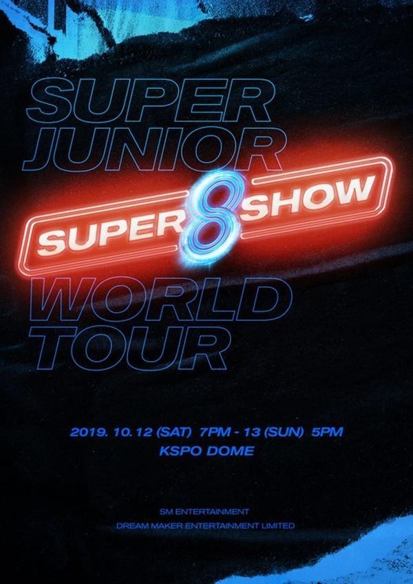 VZN News: Super Junior khởi động world tour, liệu có điểm dừng chân tại Việt Nam?-1