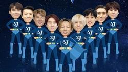 Super Junior khởi động world tour, liệu có điểm dừng chân tại Việt Nam?