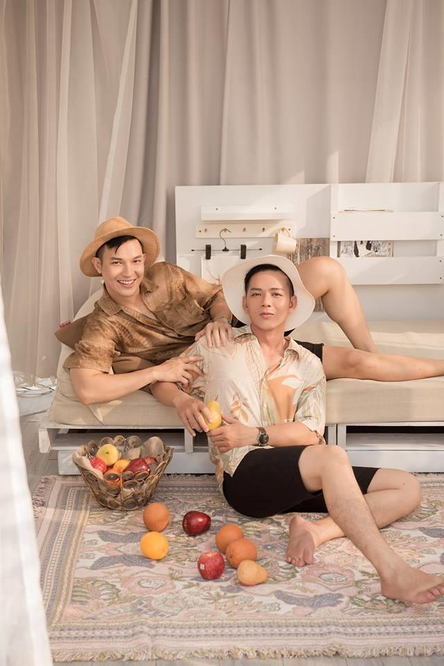 VZN News: Cặp LGBT ở Người ấy là ai và những đôi chia tay gây tiếc nuối-2