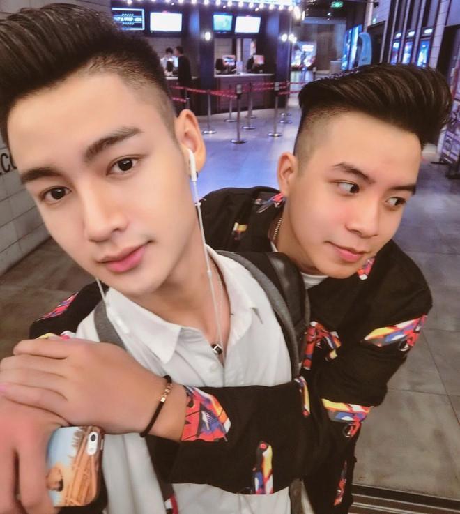 VZN News: Cặp LGBT ở Người ấy là ai và những đôi chia tay gây tiếc nuối-4