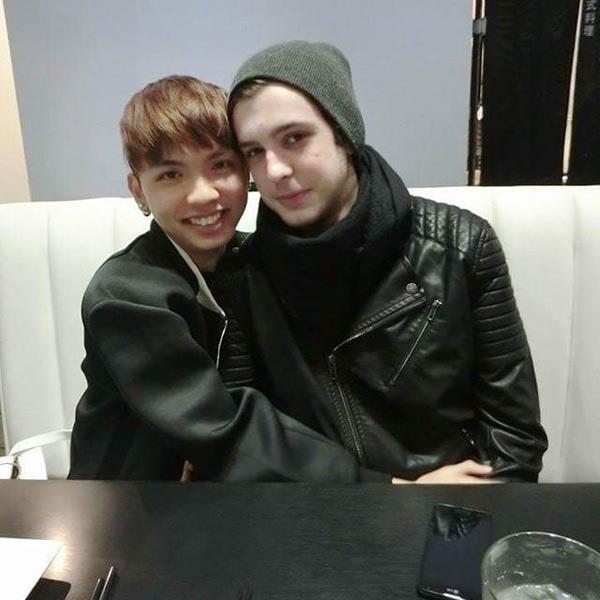 VZN News: Cặp LGBT ở Người ấy là ai và những đôi chia tay gây tiếc nuối-6