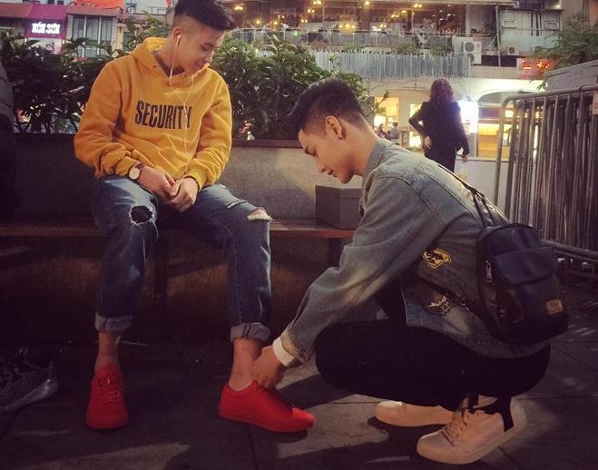 VZN News: Cặp LGBT ở Người ấy là ai và những đôi chia tay gây tiếc nuối-3