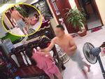 Vụ võ sư 'tung cước' đánh vợ mới sinh con: 'Tôi tát vợ mấy cái, chuyện nhỏ chứ có gì đâu mà ầm ĩ'