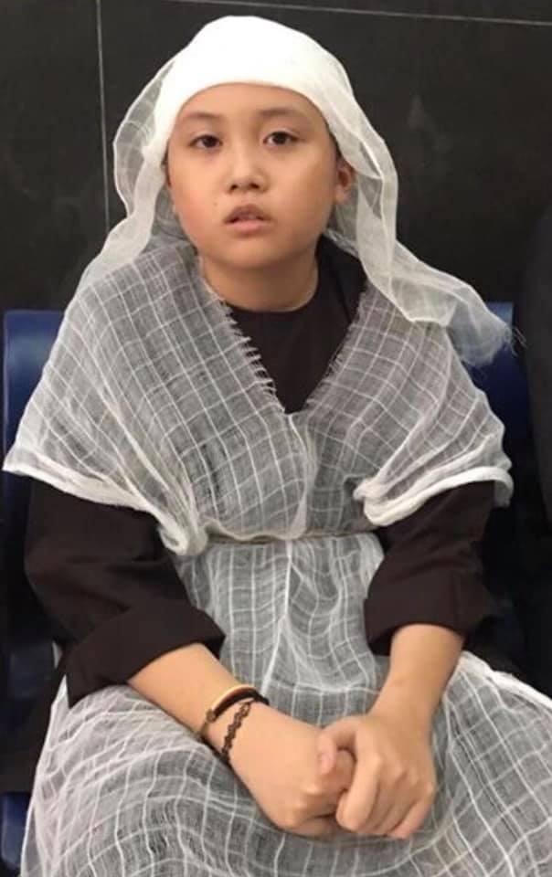 VZN News: Trong ngày đoạn tang tình cũ, Phương Thanh thừa nhận: Tôi mắc nợ bà nội bé Gà nhiều hơn bố của con-2