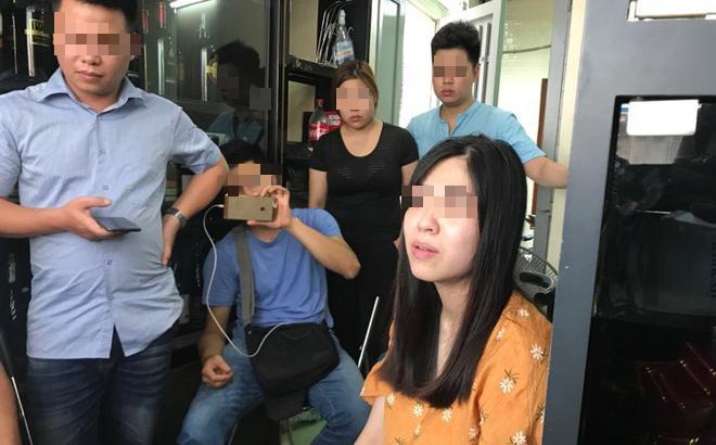 VZN News: Vợ mới sinh bị chồng võ sư đánh nhập viện: Ở chung 9 năm, từng ly hôn 1 lần vì không chịu nổi chồng bạo hành-2