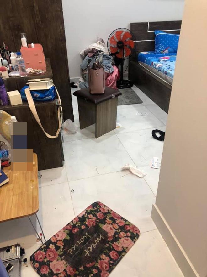 VZN News: Về quê 3 ngày, cô gái trẻ choáng váng vì căn phòng sạch sẽ thơm tho bỗng chốc biến thành bãi rác-2