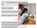 Công an vào cuộc vụ võ sư Nguyễn Xuân Vinh đánh đập vợ-3
