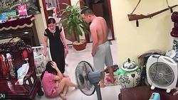 Công an vào cuộc vụ võ sư Nguyễn Xuân Vinh đánh đập vợ