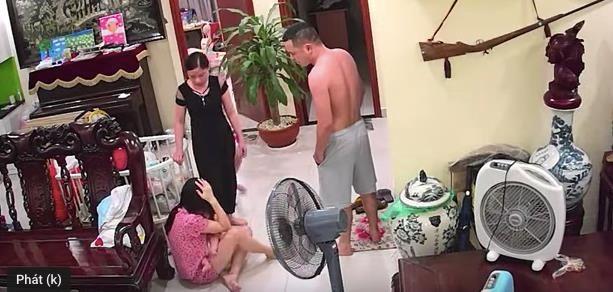 Vụ võ sư đánh vợ mới sinh đến mức nhập viện: Cộng đồng phẫn nộ, đòi thách đấu phế võ công người chồng vũ phu-4
