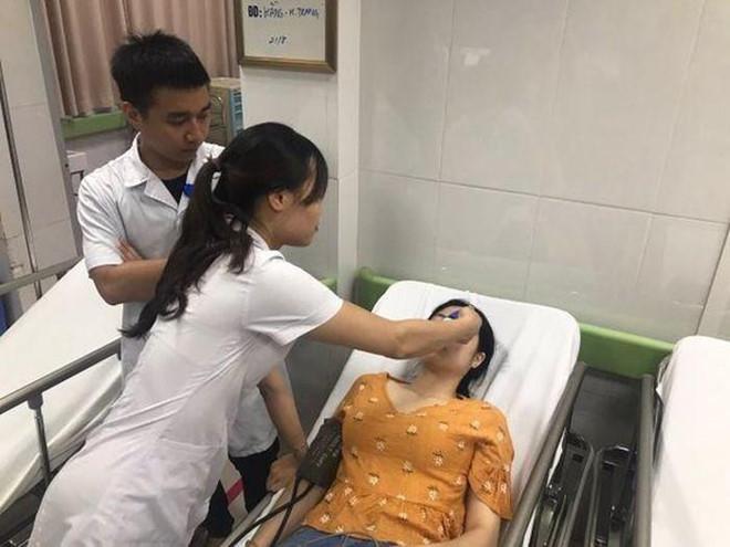 Vụ võ sư đánh vợ mới sinh đến mức nhập viện: Cộng đồng phẫn nộ, đòi thách đấu phế võ công người chồng vũ phu-3