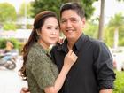 Thanh Thúy đòi ly hôn đạo diễn Đức Thịnh vì ngủ ngáy