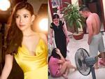 Phẫn uất khi xem clip võ sư đánh vợ, Trang Trần đe dọa chồng: Đừng dại tung cước-5