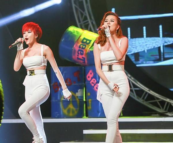 VZN News: Bạn gái Sơn Tùng hát tốt, nhảy đẹp nhưng chưa có duyên nổi tiếng-1