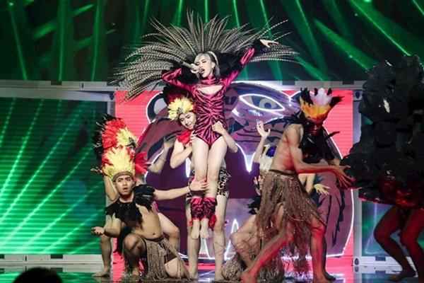 Bạn gái Sơn Tùng hát tốt, nhảy đẹp nhưng chưa có duyên nổi tiếng-3