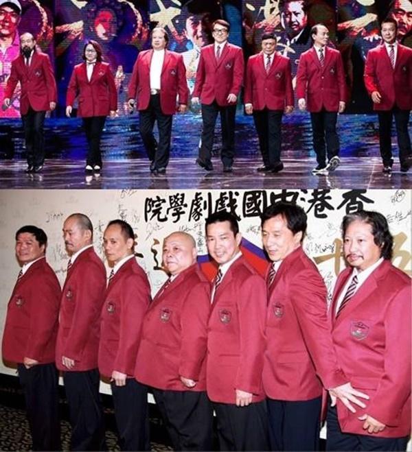 VZN News: Những gia tộc võ thuật quyền lực ở Hong Kong-4