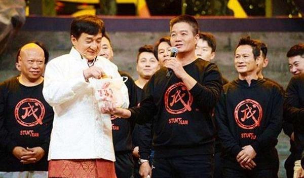 VZN News: Những gia tộc võ thuật quyền lực ở Hong Kong-6
