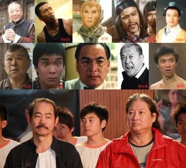 VZN News: Những gia tộc võ thuật quyền lực ở Hong Kong-5