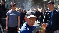 Những gia tộc võ thuật quyền lực ở Hong Kong