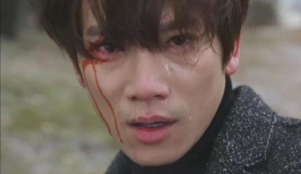 VZN News: Cảnh khóc của sao nam Hàn: Người cảm động, kẻ gây cười-3