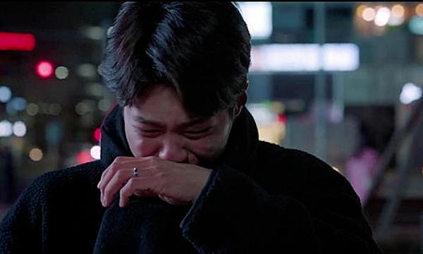 VZN News: Cảnh khóc của sao nam Hàn: Người cảm động, kẻ gây cười-5