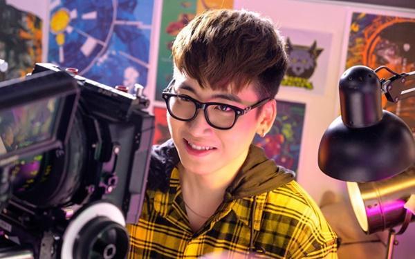 Huy Cung tuyên bố ngừng làm vlogger, chuyển hướng trở thành ca sĩ-1