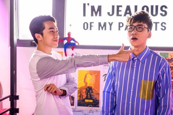 Huy Cung tuyên bố ngừng làm vlogger, chuyển hướng trở thành ca sĩ-2