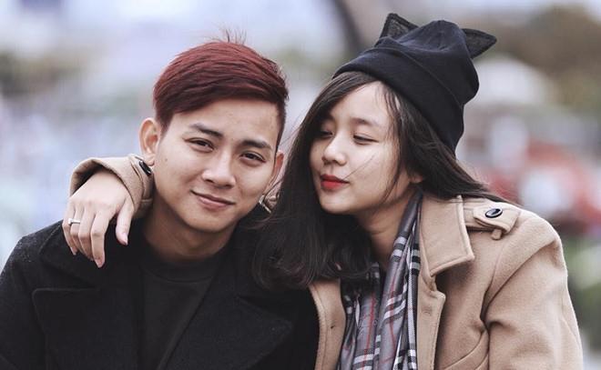 8 năm yêu nhau ngọt ngào, vượt qua dư luận của vợ chồng Hoài Lâm-4