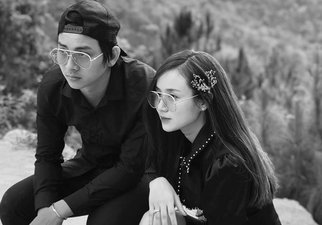 8 năm yêu nhau ngọt ngào, vượt qua dư luận của vợ chồng Hoài Lâm-6