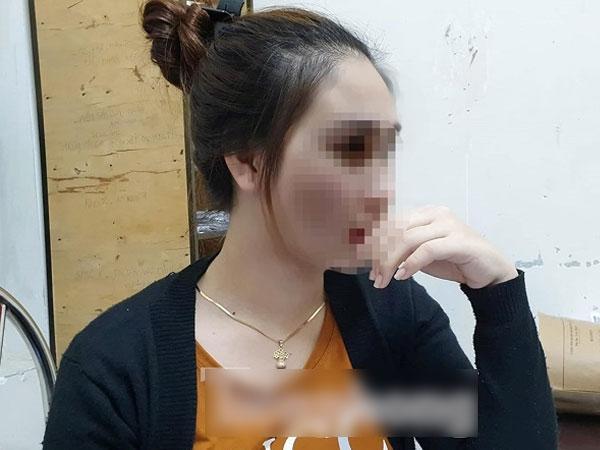 VZN News: Vụ bố dựng chuyện con 6 tuổi bị hiếp dâm: Nạn nhân bị vu khống làm đơn tố cáo-1