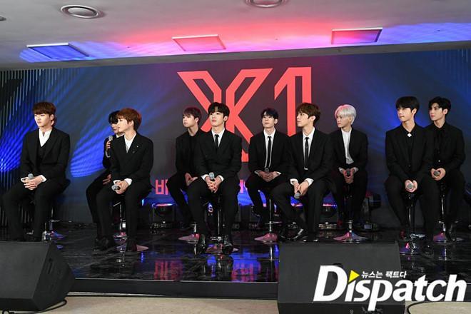 Nhóm nhạc toàn mỹ nam bước ra từ ProduceX101 được chờ đón nhất Kpop-2