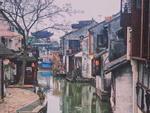 Không chỉ Phượng Hoàng cổ trấn, Trung Quốc còn nhiều nơi đẹp như phim