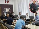 Gần ngày so găng với Thái Lan, HLV Park Hang Seo lần đầu tiết lộ việc gia hạn hợp đồng với VFF