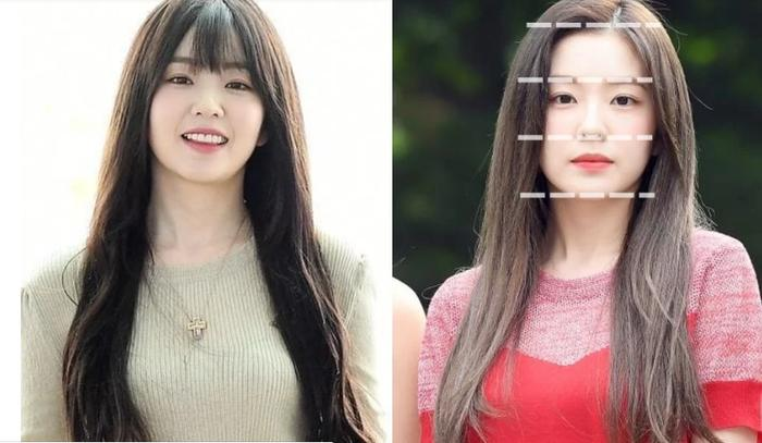 VZN News: Bác sỹ phẫu thuật thẩm mỹ phân tích vẻ đẹp siêu thực đáng ngưỡng mộ của nữ thần Irene, Jennie-1