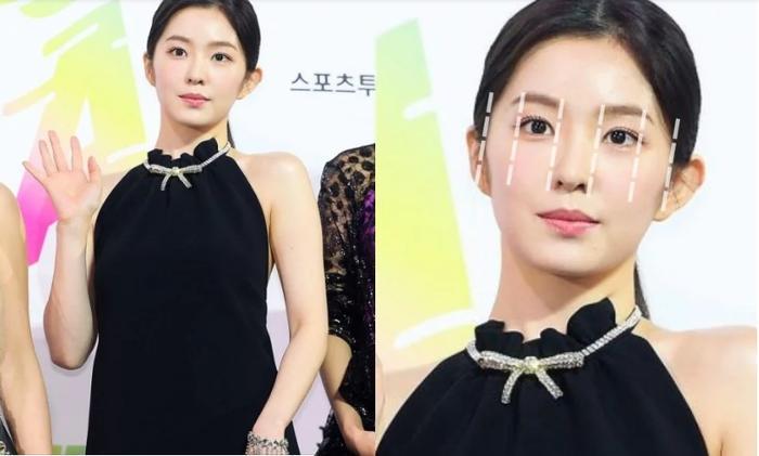 VZN News: Bác sỹ phẫu thuật thẩm mỹ phân tích vẻ đẹp siêu thực đáng ngưỡng mộ của nữ thần Irene, Jennie-2