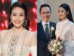 MC Phí Linh: 'Ông xã bật cười sung sướng khi biết tôi mang thai'