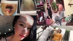 Dương Yến Ngọc lên tiếng vụ võ sư đánh vợ: 'Đừng khuyên tào lao vì mấy thằng vũ phu cứ thích là nó đánh không cần lý do'