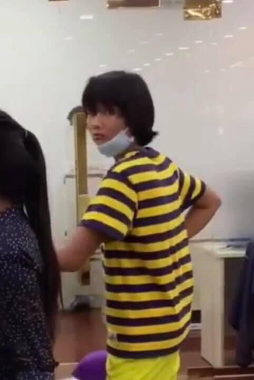 VZN News: Hoa hậu HHen Niê bỏ chạy tán loạn khi phát hiện có người quay lén khoảnh khắc mặt mộc-2