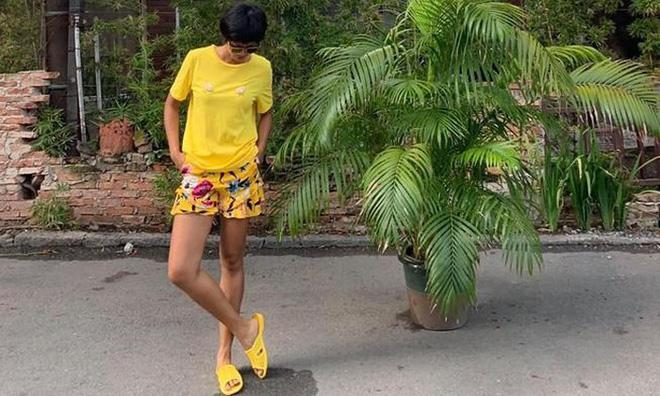 VZN News: Hoa hậu HHen Niê bỏ chạy tán loạn khi phát hiện có người quay lén khoảnh khắc mặt mộc-6