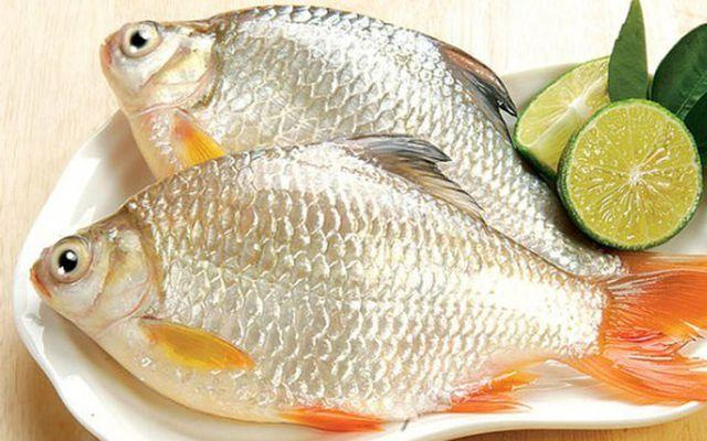Cách khử mùi tanh của cá đơn giản nhất ai cũng có thể làm trong vòng 1 nốt nhạc-1