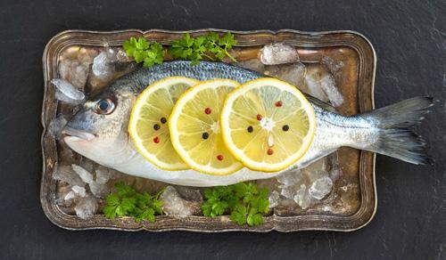 Cách khử mùi tanh của cá đơn giản nhất ai cũng có thể làm trong vòng 1 nốt nhạc-2