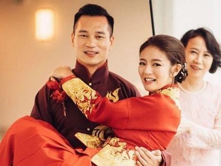'Triệu Mẫn' An Dĩ Hiên được chồng tặng 4 căn hộ nghìn tỷ đồng sau khi sinh quý tử