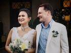 Trong khi Hồng Nhung đi về lẻ bóng, chồng cũ Diva hân hoan đón chờ ngày lên chức bố lần 3