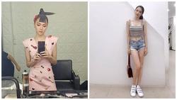 Giảm cân quá đà, Hương Giang đánh mất đường cong sexy 'vạn người mê' bấy lâu