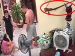 Không chỉ đánh vợ dã man đến nhập viện, võ sư Nguyễn Xuân Vinh còn bị dân mạng phát hiện treo súng săn trong nhà