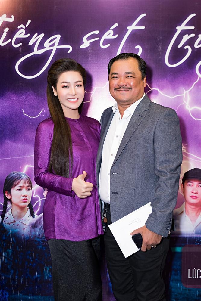 Tiếng Sét Trong Mưa thắng lớn, Nhật Kim Anh khẳng định: Phim nào có tôi thì phim đó phải hay!-2
