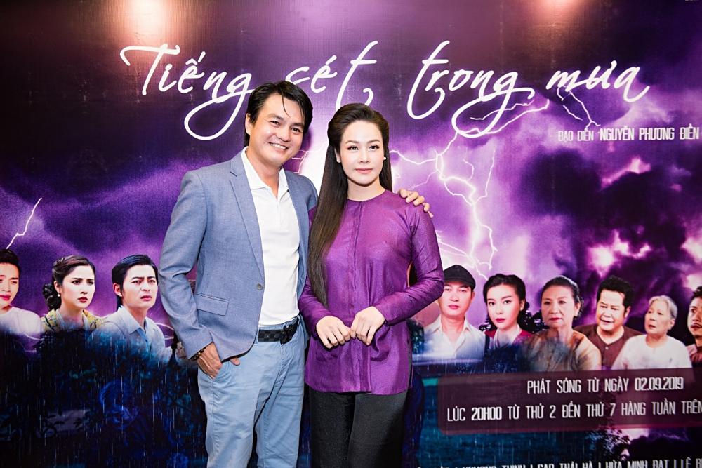 Nhật Kim Anh: Tôi không còn động lực sống nhưng may mắn được khán giả giữ lại trên màn ảnh-5